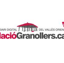 NacióGranollers.cat. Um projeto de Br e ing e Identidade de lluís bertrans bufí         - 03.06.2013