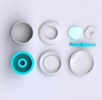 Ahuyentador de mosquitos por ultrasonido. Un proyecto de Diseño industrial y Diseño de producto de Pam Lustig - Diseñadora Industrial         - 17.06.2013