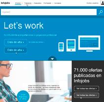 swiss web design. Un proyecto de Consultoría creativa, Diseño, Diseño Web, Multimedia y UI / UX de DaNieL PaRDo - Jueves, 20 de marzo de 2014 00:00:00 +0100