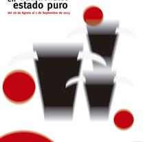 Propuesta cartel anunciador Encierros San Sebastián de los Reyes 2013 . Un proyecto de Dirección de arte, Diseño y Diseño gráfico de Jerónimo  Probanza Arce - Viernes, 21 de marzo de 2014 00:00:00 +0100
