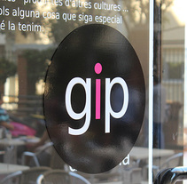 Gust i Plau Identidad Corporativa + Diseño Espacio. A Br, ing, Identit, Cooking&Interior Design project by Angel Martinez  - 24-03-2014