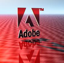 Marcas en 3d. Un proyecto de 3D de Andres Torres A.         - 31.03.2014