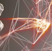Hermes Plexus. A Motion Graphics, and Animation project by Gorka Garcia Hernandez - 01-03-2014