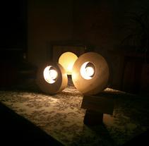 Dirección de Arte del Showroom de Woodamp. A Curation, Art Direction, and Events project by Carolina Carbó - Apr 02 2014 12:00 AM
