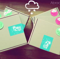 AbracadaBOX. Un proyecto de Marketing de Espe Olea Merino          - 31.01.2014