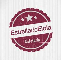 Estrella de Elola. Un proyecto de Br e ing e Identidad de Sergio Barea Carbonell         - 08.04.2014