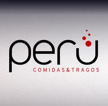 Peru. Un proyecto de Dirección de arte, Br, ing e Identidad y Diseño gráfico de CELINA SABATINI Diseño & Comunicación Estratégica - 10-04-2014