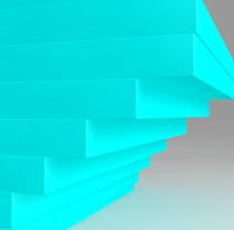 Color Cubes. Un proyecto de 3D de renerene         - 22.01.2015