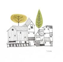 Módulos. A Illustration project by Iván R  - 04.28.2014
