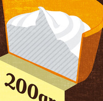 Precios según cantidad. Un proyecto de Ilustración y Diseño gráfico de Manu García - 24-04-2014