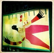Exposición de carteles: Ver para leer. Um projeto de Design, Ilustração e Design gráfico de Charlie Ramirez         - 29.04.2014
