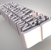 Simplicity . Un proyecto de Diseño y 3D de Siscu Gómez         - 05.05.2014