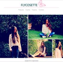 Diseño y Desarrollo web Flycosette. Un proyecto de Diseño Web y Desarrollo Web de Gustavo Caso - 01-05-2014
