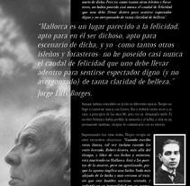 Soportar el Paraíso. Un proyecto de Diseño editorial de Marcelo Bordas - Jueves, 01 de enero de 2004 00:00:00 +0100