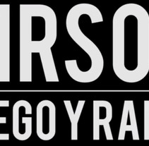 KIRSON - Fuego y Rabia (Falso directo). A Music, Audio, and Post-Production project by Eduardo Vicente Movilla         - 12.05.2014