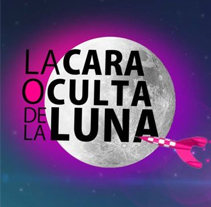 La Cara Oculta de la Luna. A Film, Video, TV, Web Design, and Web Development project by Aloha Lorenzo         - 15.05.2014