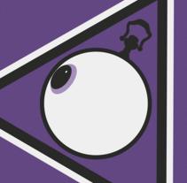 Hypnosys. Un proyecto de Publicidad, Motion Graphics, 3D y Animación de Adrián Morán Molinero         - 15.01.2013