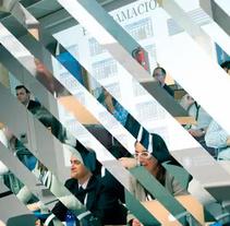 ExecutiveMBA-UPV vídeo promocional. Un proyecto de Publicidad, Diseño gráfico, Marketing y Multimedia de Bárbara Ribes Giner - 21-05-2014