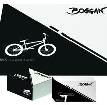 Packaging Boggan. Um projeto de Packaging de Irene Loureiro Gomà         - 02.05.2014