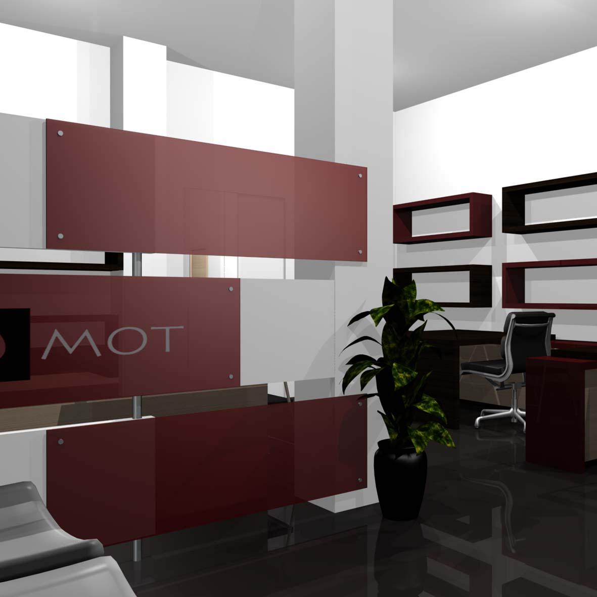 Interiores Y Dise O De Mobiliario Domestika