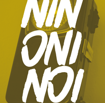 Ninonino!. A Editorial Design, and Graphic Design project by LAZO Diseño & Ilustración         - 30.05.2014