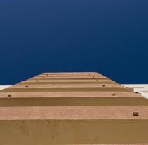 Arquitectura VPO . Un proyecto de Fotografía y Arquitectura de Marta Bamagh         - 01.06.2014