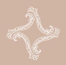 CROIX & SOCIÉTÉ. Um projeto de Design, Br e ing e Identidade de Marina Delgado Lobato         - 05.06.2014