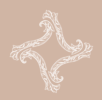CROIX & SOCIÉTÉ. Un proyecto de Diseño, Br e ing e Identidad de Marina Delgado Lobato         - 05.06.2014