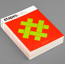 Hashtag. A Editorial Design project by Bisgràfic  - 09-06-2014