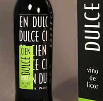 Packaging vino dulce. A Product Design project by Vanessa Peleteiro - 01-01-2006