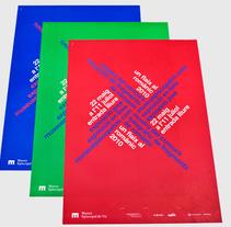 Un flaix al romànic. Um projeto de Design gráfico de Bisgràfic  - 09-06-2014