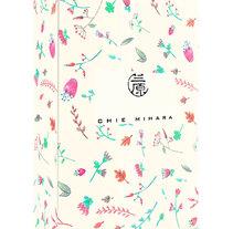 Pattern inspirado en Chie Mihara. A Br, ing&Identit project by Elo         - 09.06.2014