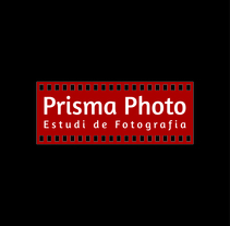 Prisma Photo. A Br, ing, Identit, and Graphic Design project by Lara Salmerón         - 03.06.2014