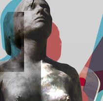 """Campaña Coslada """"Claro que sí"""". Um projeto de Design, Publicidade, Direção de arte, Br, ing e Identidade e Design gráfico de Carlos Parra Ruiz - 10-06-2014"""