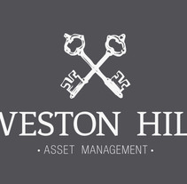 WESTON HILL. A Design, Art Direction, Br, ing, Identit, and Web Design project by Marina  Delgado Lobato         - 11.06.2014