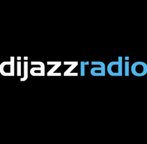 Dijazz Radio & Magazine. A Br, ing, Identit, Web Design, and Web Development project by Andrea Pérez Dalannays - Jun 19 2014 12:00 AM