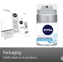 Packaging. A Design, Advertising, Graphic Design, and Packaging project by Nuria Fermín González         - 14.06.2014