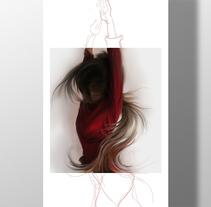 Autorretrato. A Design, Illustration, Photograph, and Fine Art project by Virginia Tortosa Sanz         - 25.06.2014
