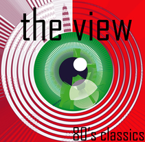 TheView . A Graphic Design project by Ricardo Checa - 16-07-2014
