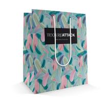 Estampado para marca de textiles + Demo bolsa. Un proyecto de Diseño gráfico de Nur_xxx - 16-07-2014