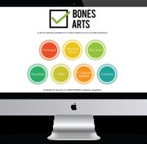 Web design.. Un proyecto de Ilustración, Diseño gráfico y Diseño Web de Paula Alfonso Fernández - 10-07-2014