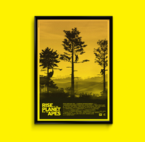 The Planet of the Apes Trilogy thumbnail