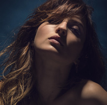 Maria Valverde. A Photograph project by Jorge Alvariño         - 30.07.2014