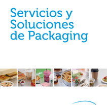 Nuevo proyecto. A Br, ing, Identit, Design Management, Packaging, and Screen-printing project by CodensaPackaging         - 06.08.2014
