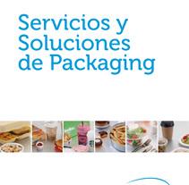 Nuevo proyecto. Un proyecto de Br, ing e Identidad, Gestión del diseño, Packaging y Serigrafía de CodensaPackaging         - 06.08.2014