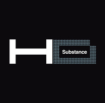 HD Substance. A Br, ing, Identit, Art Direction, and Editorial Design project by Iñaki de la Peña - Aug 07 2010 12:00 AM