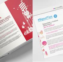 Diseño y maquetación editorial. Un proyecto de Diseño editorial, Diseño gráfico y Arquitectura de la información de Jessy Osorio López         - 12.08.2014
