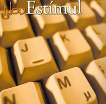 Ilustraciones para libro de texto Nou Estimul. A Illustration project by Fernando Martínez         - 14.08.2008