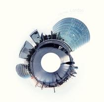 MINIMUNDOS. Un proyecto de Fotografía y Diseño gráfico de José T. Alvarez         - 25.08.2014