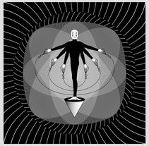 Fortune Wheel. A Graphic Design&Illustration project by Sebastià  Gayà Arbona - Jan 30 2014 12:00 AM